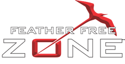 Feather Free Zone